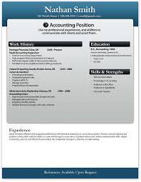 Free Modern Resume Template 8 - Free Resume Templates modern2-hi · Download Word Resume. Microsoft Word Resume Download