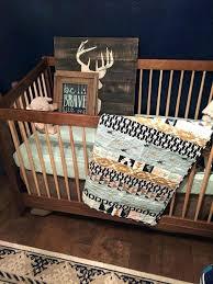 rustic crib bedding sets rustic crib bedding baby quilt handmade crib quilt baby boy quilt baby shower gift woodland rustic crib bedding rustic baby