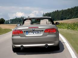 Coupe Series 2013 bmw 325i : BMW 3-Series Convertible (2007-2013) Buyers Guide