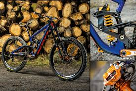 bike check scott gambler hope tech made in barnoldswick england