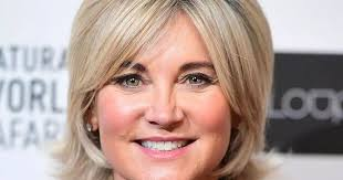 Latest stories, photos and videos about anthea turner. Anthea Turner Anthea Turner Frowns For First Time In 20 Years As Botox Wears Off In Lockdown Grant Bovey