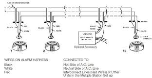 smoke detector installation diagram wiring diagram nat Motion Detector Wiring Diagram Multiple at 2 Wire Heat Detector Wiring Diagram