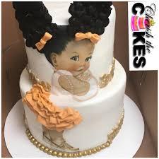 Baby Girl Baby Shower Cake Cherish The Cakes