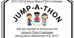 Silver Mesa Elementary Pta Jump A Thon