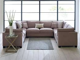 big u shaped sectional big leather sectional sofa horseshoe sectional sofa l shaped leather sofa small
