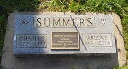 Charles Vernon Summers (1922-1999) - Find A Grave Memorial