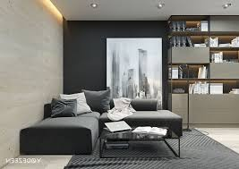 studio living room furniture. Apartment How To Decorate A Small Studio Black Gloss Color White Cotton Bed Cover Laminated Wooden Living Room Furniture