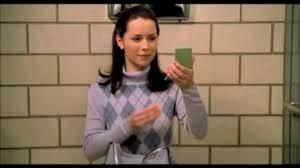 Not another teen movie bathroom scene
