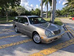Review of my beloved e320 wagon and why they are so relevant in 2019. 2001 Mercedes E320 Station Wagon Mbworld Org Forums