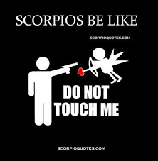 Scorpio Love Quotes Impressive 48 Quotes That Prove Scorpios Are The Sassiest Of The Zodiac YourTango