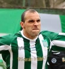 Diego Figueroa :: Diego Sebastián Figueroa :: Deportivo Riestra