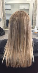 Blonde Balayage 2 Colours So Beautiful