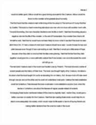 essay frankenstein frankenstein com essays on frankenstein essay  b frankenstein paper nieves bella nieves ms bushey ap english image of page 2
