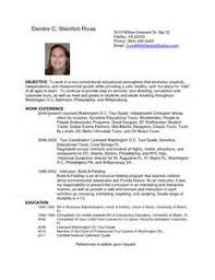 resume travel consultant resume samples our collection of free resume examples junior travel consultant resume