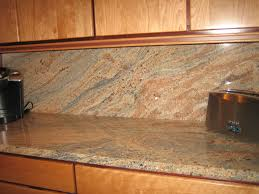 granite countertops backsplash ideas
