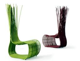 unusual garden furniture. unusual garden furniture the exceptional design by kenneth cobonpue a