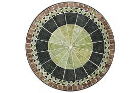 Marble Table Tops Round 20 Round Marble Mosaic Table Top