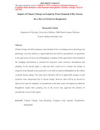 review scientific article example graduates