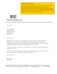 Business Letter Bad News Examples Automation Test Engineer Sample