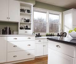 white shaker kitchen cabinet. Creative Of Shaker Kitchen Cabinets Great Interior Design Ideas With White Aristokraft Cabinet