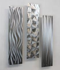 the best silver wall art ideas on