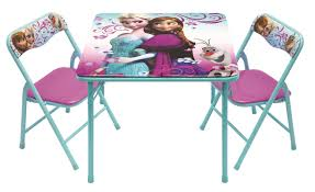 Frozen Activity Table Set \u2013 Party Supply Factory