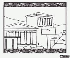 Small Picture Ancient Greece coloring pages printable games 2