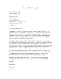 Cover Letters For Attorneys Dew Drops