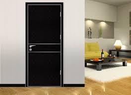wooden door for bedroom
