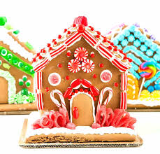 outdoor gingerbread house large ideas decorations