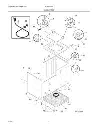 5 Wire Trailer Harness Diagram