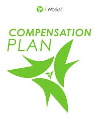 Ruby Chart It Works How The Compensation Plan Works Compensation Is Calculated And Paid