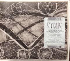 <b>Cynic</b> - <b>Uroboric</b> Forms (The Complete Demo Recordings 1988 ...