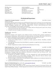 Microsoft Office Resume Enchanting How To List Microsoft Office On Resume Kazanklonecco