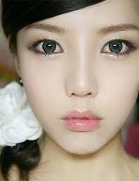 the bunnie hole daily goods pony s korean makeup book wedding makeup