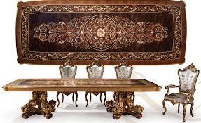 luxury dining furniture. dining tables 10 luxury furniture masterpiece collection
