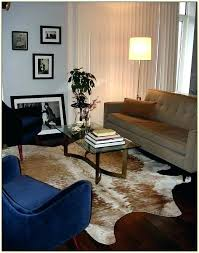 ikea cow rug s runner au furniture