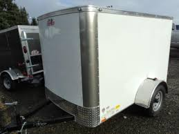 inventory olympic trailer pj and cargo mate flatbed and cargo 2017 cargo mate challenger 5x8 enclosed cargo trailer