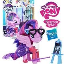 <b>Hasbro My</b> Little Pony Дружба Волшебная Сумеречная ...