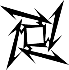 Metallica Logo Vectors Free Download