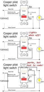 single pole switch indicator light wiring diagram wiring wiring a switch pilot light wiring diagram go single pole switch indicator light wiring diagram