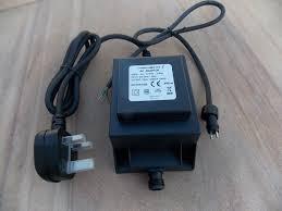 240 Volt Garden Lights 12 Volt Transformer 100 Watt 240 Volt To 12 Volt Converter
