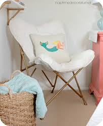 comfy chair for girl s room