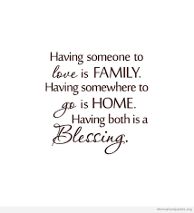Quotes About Family Love quotes about love of family Motivational Quotes 9