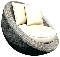 costco outdoor lounge chairs round chair full image for woven fiber round chair tropical outdoor cushions