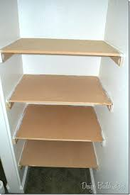 Building closet shelves Closet Storage Shelves For Closet Attractive Built In Shelves Closet Simple Steps To Create Built In Shelves For Closet Digitalverseorg Shelves For Closet Shoe Shelf Ideas Best Shoe Shelves Ideas Closet