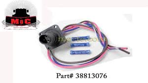 boss snow plow wiring harness installation boss snow plow wiring harness repair kit plow side msc04754 for boss on boss snow plow wiring