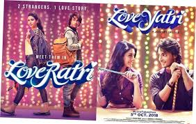 After Padmavati 'LoveRatri' Is Now 'LoveYatri' Window To News Magnificent Lov Yri Hin