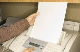How To Fax From Mac How To Add A Cover Page To A Fax With A Mac Chron Com