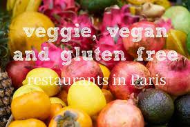vegetarian and vegan paris where to eat out green salut from paris